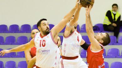 Photo of Još jedan poraz košarkaša Pirota, od gotovog veresija