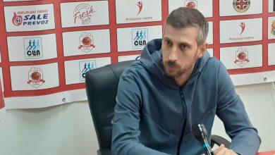 Photo of Marko Spasić: Biće ovo velika utakmica i duel dva najbolja centra u ligi, Katića i Pantića