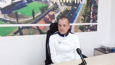 Photo of Nikola Puača: Kao i u svakom meču, i u Jagodini ćemo igrati da pobedimo