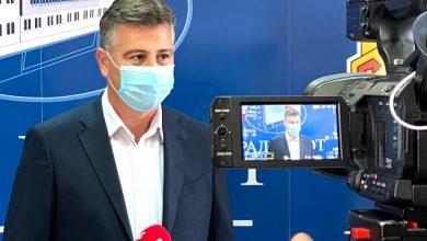 Photo of Štab za vanredne situacije: Donete nove mere i preporuke