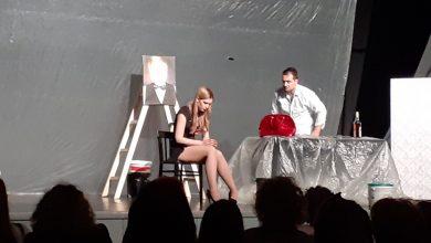 """Photo of Burnim aplauzima nagrađeni akteri predstave """"Raj na zemlji"""""""
