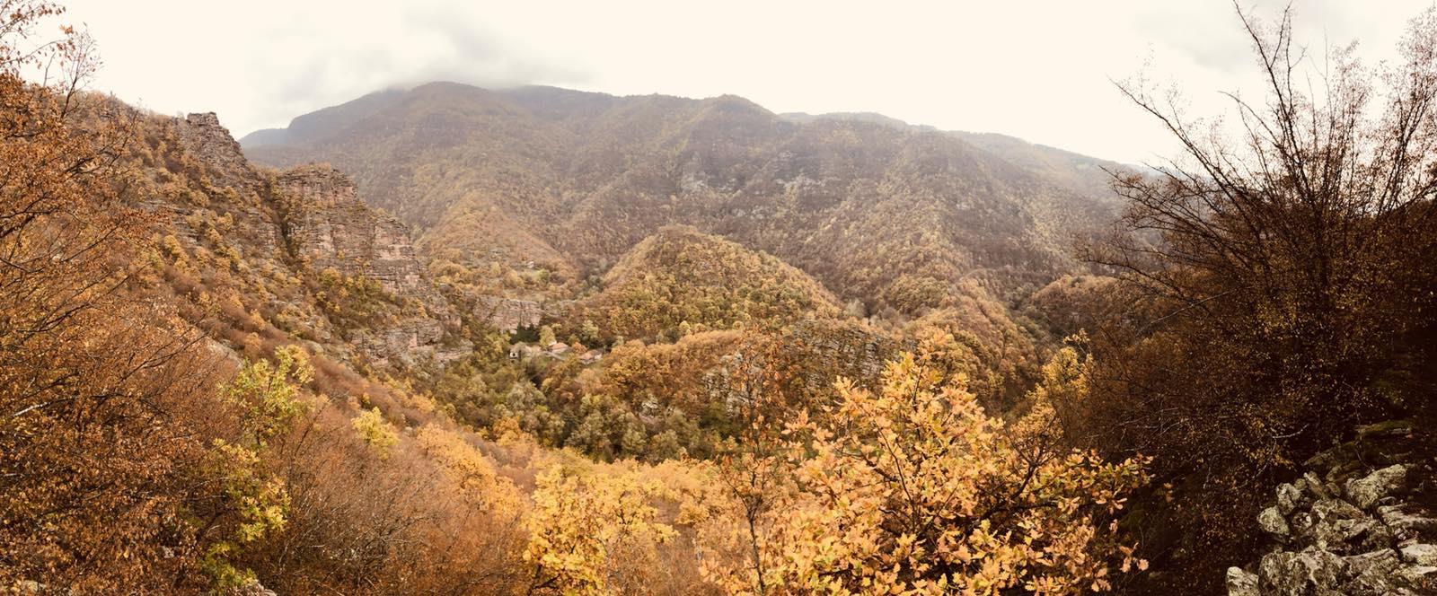 vidikovac tumba stara planina