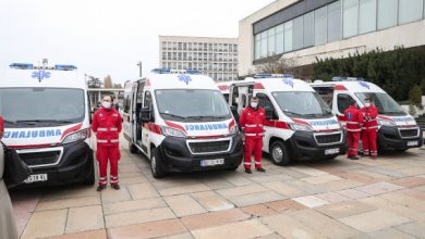 Photo of Evropska unija je veliki partner Srbije u oblasti zdravlja – Donacija ambulantnih vozila, mobilnih respiratora i zaštitne opreme u vrednosti od 900.000 evra
