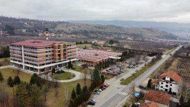 Photo of Počela prva faza rekonstrukcije Opšte bolnice Pirot