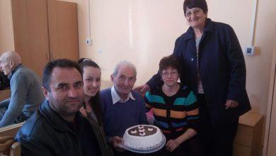Photo of SUPER DEKA. Deda Branko u 94. godini pobedio koronu. Oporavio se brzo i, kako kaže, oseća se kao mladić