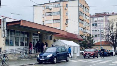 Photo of Još 63 pozitivna na covid19, preminuo još jedan bolesnik u Opštoj bolnici u Pirotu