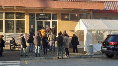 Photo of ZZJZ: Registrovana 102 pozitivna sa područja Pirotskog okruga, u Opštoj bolnici preminule još dve osobe