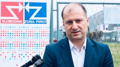 Photo of Ilić: U 2021. godini očekujemo prvu fazu izgradnje intermodalnog terminala – projekta od državnog značaja