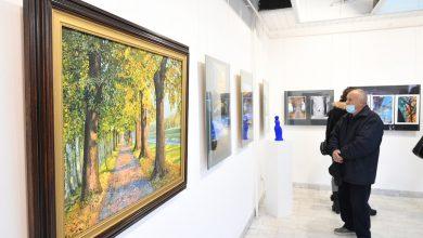"""Photo of Kej – ljubav i inspiracija. Povodom Dana grada otvorena izložba u Galeriji """"Čedomir Krstić"""""""