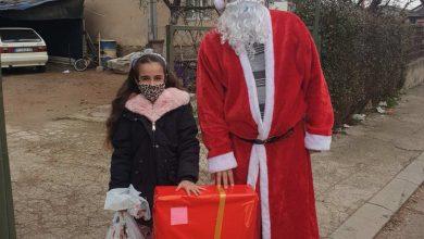 Photo of LEP GEST: Deda Mraz obradovao mališane svih zaposlenih u Regionalnoj deponiji Pirot