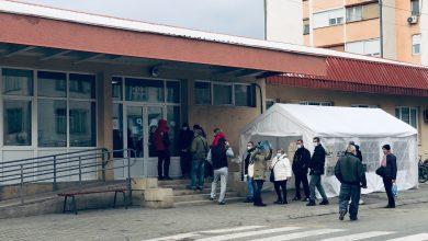 Photo of ZZJZ: 49 pozitivnih novoobolelih, najviše iz Pirota – 36