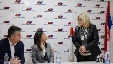 Photo of Dragana Tončić: Imenovanje za poverenika je izuzetna čast, ali i velika obaveza i odgovornost