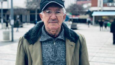 """Photo of Pirotski Deda Mraz – deda Stanko, zbog korone i bezbednosti mališana, odlučio da ove godine ostane u """"civilu"""""""