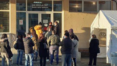 Photo of Od početka epidemije do danas registrovana su 102 umrla lica sa područja Okruga