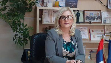 Photo of Dragana Tončić: Ispunili smo planove, pohvaljeni za rad u vanrednim okolnostima, a posebno sam zadovoljna saradnjom sa lokalnim samoupravama