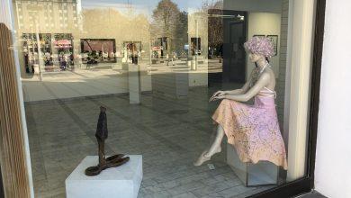 Photo of Godišnja izložba umetnička članova DLUP-a i Udruženja Nova art scena