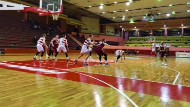 Photo of Neverovatan pad pirotskih košarkaša u trećoj četvrtini presudio meč u korist domaćina