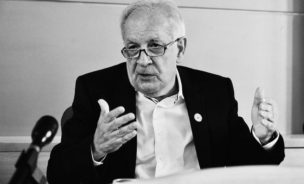 akademik ninoslav stojadinović