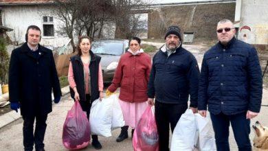 Photo of Humanitarna akcija GO Srpske Desnice Pirot povodom poplava koje su zadesile pirotski kraj