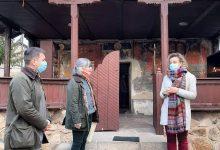 Photo of Ambasadorka Velike Britanije obišla Muzej odbrane reka u Temskoj i Temački manastir