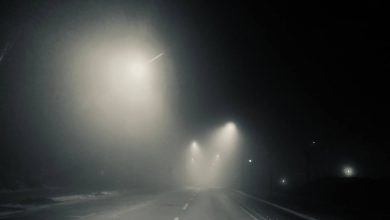 Photo of OPREZ: Gusta magla na putevima