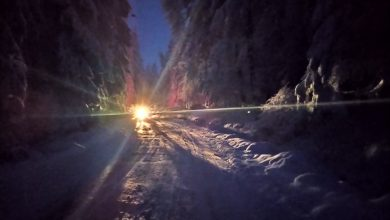 """Photo of Intervencijom pirotskog """"Komunalca"""" uspostavljen saobraćaj prema Rsovcima"""