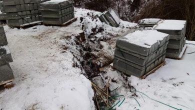 Photo of OPREZ: Ispred Rsovaca aktiviralo se klizište, most ka Pećinskoj crkvi ozbiljno oštećen