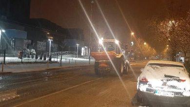 Photo of Svi putni pravci prohodni. Zimska služba Komunalca spremna da interveniše ako zatreba
