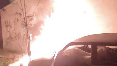Photo of Dečja igra sa petardama izazvala požar?
