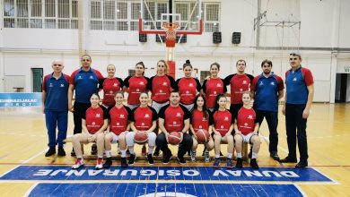 Photo of Košarkašice Gimnazijalca slavile protiv Sloge