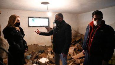 """Photo of Štete od poplava u Dimitrovgradunadoknadiće """"Dunav osiguranje"""""""