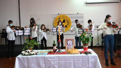 Photo of Muzička škola na jedinstven način obeležila Svetog Savu. Posle više od decenije obnovljen rad orkestra