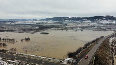 Photo of Blagovremenom intervencijom Štaba za vanredne situacije sprečene nove poplave u Pirotu
