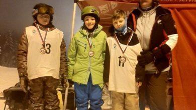 """Photo of Petnaest medalja za SK """"Stara planina"""""""
