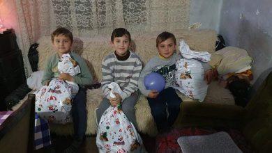 Photo of Nastavlja se akcija: Pomoć dobija porodica iz Malog Suvodola i Poganova