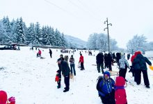 Photo of Prava zimska idila na Planinarskom domu (FOTO)