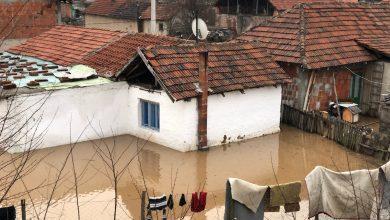 Photo of Veliki plavni talas stigao do Bele Palanke, pod vodom naselje Murica, delovi sela Crvena Reka i Dolac