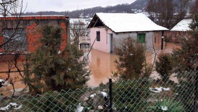 Photo of Babušnica uvela vanredno stanje, četiri sela bez vode za piće, lokalni putevi značajno oštećeni