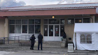 Photo of Ispred kovid ambulante bez redova i čekanja