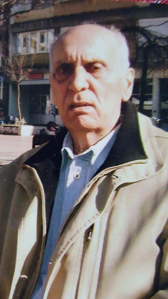 in memoriam dr svetislav nesic
