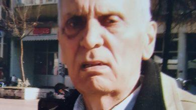 Photo of In memoriam – dr Svetislav Nešić