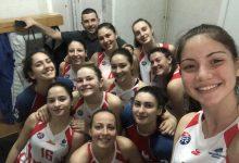 """Photo of Košarkašice """"Gimnazijalca"""" nastavljaju pobedonosnu seriju"""