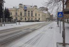 Photo of Saobraćaj se odvija neometano, ali zbog snega neophodna povećana opreznost