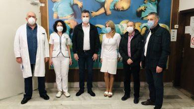 Photo of U pirotskom porodilištu 1. januara rodjene dve bebe