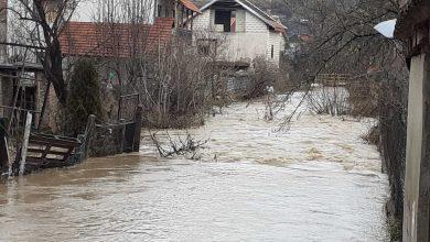 Photo of Svi raspoloživi resursi na terenu, veliko zamućenje vode na izvorištu Krupac, ali zahvaljujući novom postrojenju u Berilovcu voda u Tijabari i dalje za piće