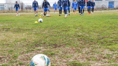 Photo of Fudbaleri Radničkog počeli pripreme za prolećni deo prvenstva Prve lige