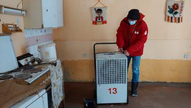 Photo of Crveni krst Pirot obezbedio 10 sušilica za sanaciju poplavljenih domaćinstava