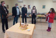 """Photo of OŠ """"Sveti Sava"""" u Pirotu, na prigodan način, obeležila 196. godišnjicu i Savindan"""
