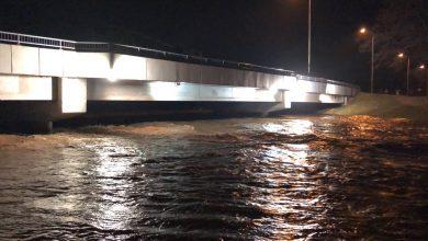 Photo of Dobre vesti stižu iz Dimitrovgrada: Opada nivo Nišave, opada i Jerma