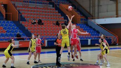 Photo of Umor učinio svoje, Sremice prekinule seriju pobeda pirotskih košarkašica